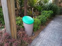 Pet poo compost system is made in Australia