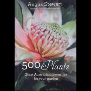 500-plants