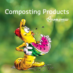 COMPOSTING PRODUCTS