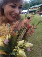 australian native wedding flowers