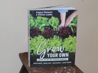 Grow Your Own - How To Be An Urban Farmer