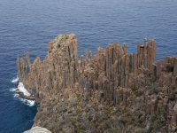 Cape Raoul Tasmania Three Capes Walk